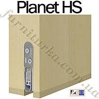 Самоопускающийся порог Planet HS 1460 мм  , фото 1