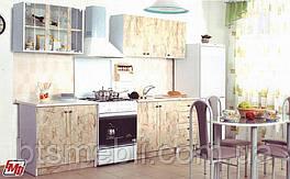 Кухня Аня 2.0м и 2.6м