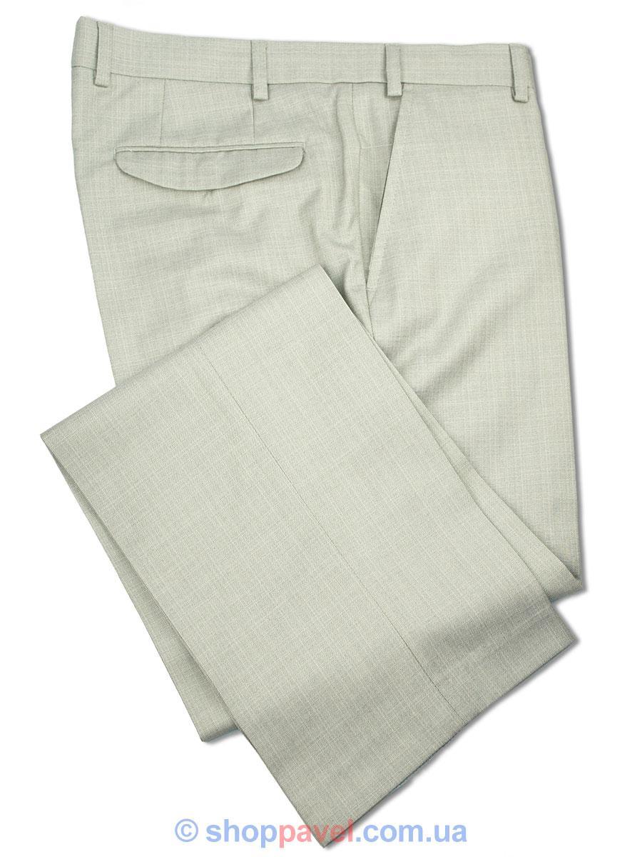 Класичні чоловічі брюки Mayer 0465 в різних кольорах