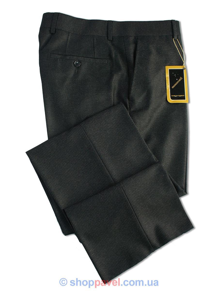 Чоловічі класичні брюки Monzeratti 0385 в різних кольорах