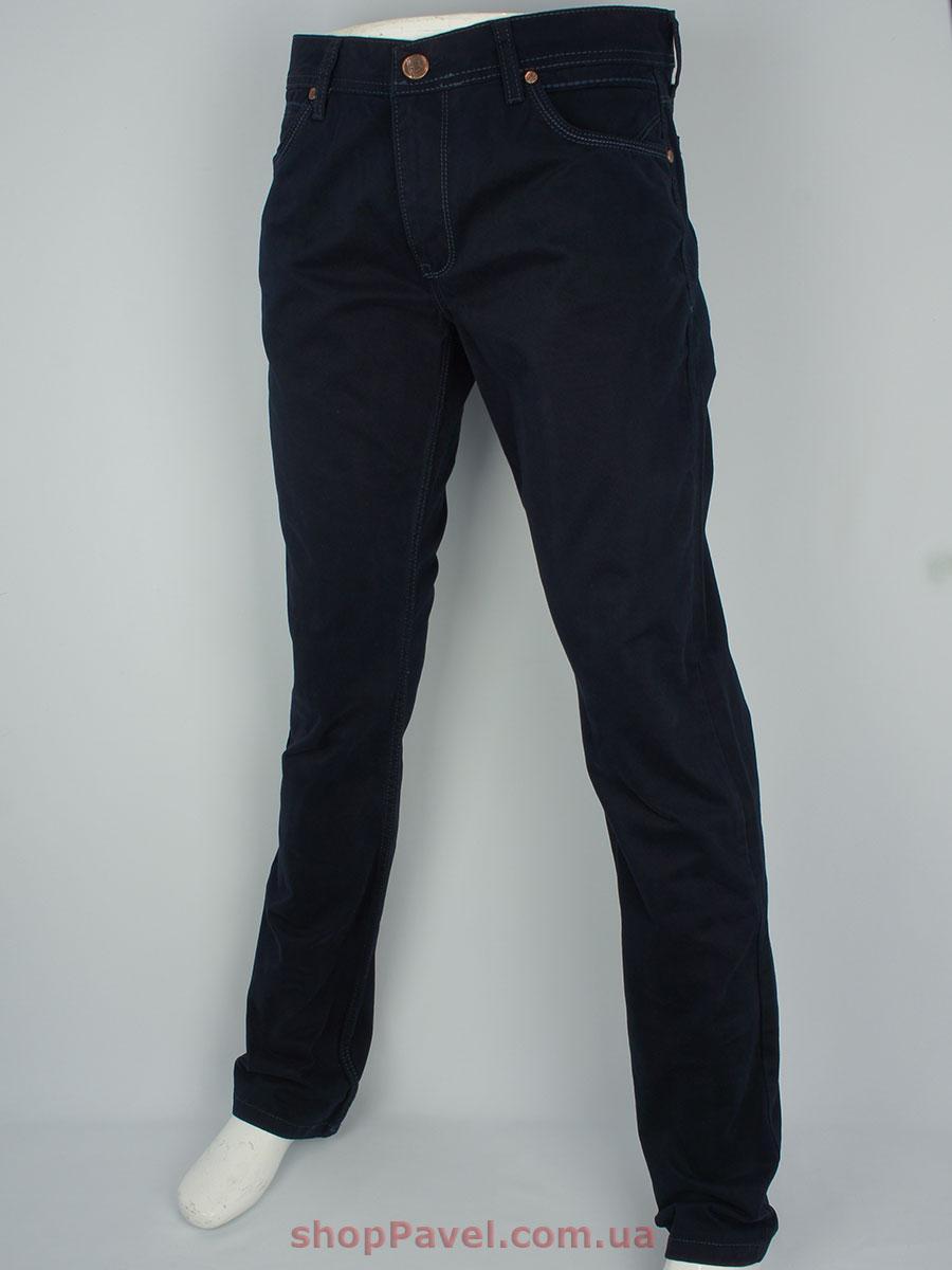 Чоловічі джинси Cen-cor CNC-1297-A темно-синього кольору