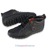 Чоловіче зимове взуття Lemar 921