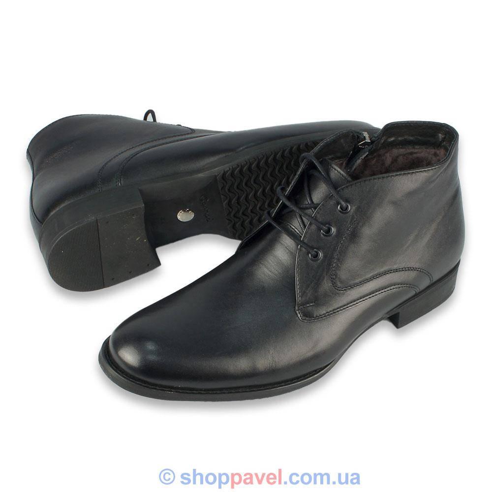 Чоловіче зимове взуття Conhpol C-4110к в інтернет-магазині стильного ... 5540534235ec5
