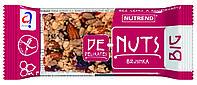 Зерновые батончики Nutrend DeNuts Delikates 35g