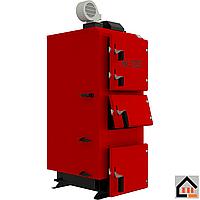 Угольный котел длительного горения Altep КТ-2Е 38 кВт (Альтеп) Доставка бесплатно!