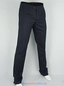 Класичні чоловічі брюки Daniel Perry 0465 в різних тонах