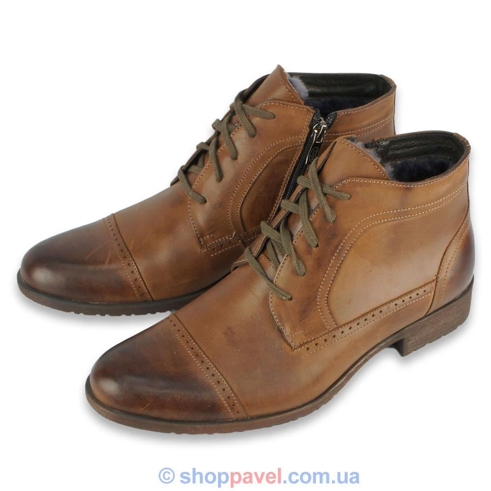 Чоловіче Зимове Взуття Tapi 2194 — в Категории