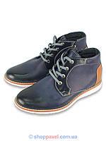 74cdcbc31bdaa6 Чоловіче зимове взуття Tapi 2122 замша (челсі), цена 2 279,90 грн ...