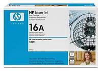 Картридж HP 16A LJ 5200 Black (12000 стр)