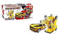 Музыкальная машина-трансформер | Бамблби (Bumblebee)