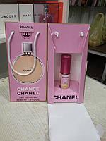Подарочный набор парфюмерии Chanel Chance