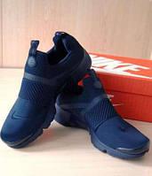 Кроссовки Nike Presto Extreme Blue