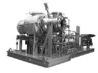 Детандеры - Углеводородные турбодетандеры 1