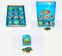 """Конструктор """"Морские животные"""", цена за 1шт., в диспл. 12 шт., 4 вида, в кор. (24 шт.)"""