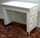 Стол маникюрный Isabella, фото 3