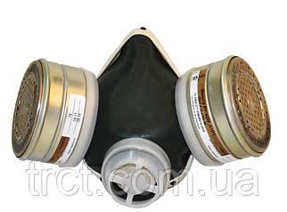Респиратор пылегазозащитный РУ-60М марок А1Р1