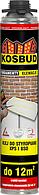 Полиуретановый клей для пенопласта КОСБУД (KOSBUD)