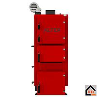 Котел длительного горения на твердом топливе Altep КТ-2Е 50 кВт (Альтеп)