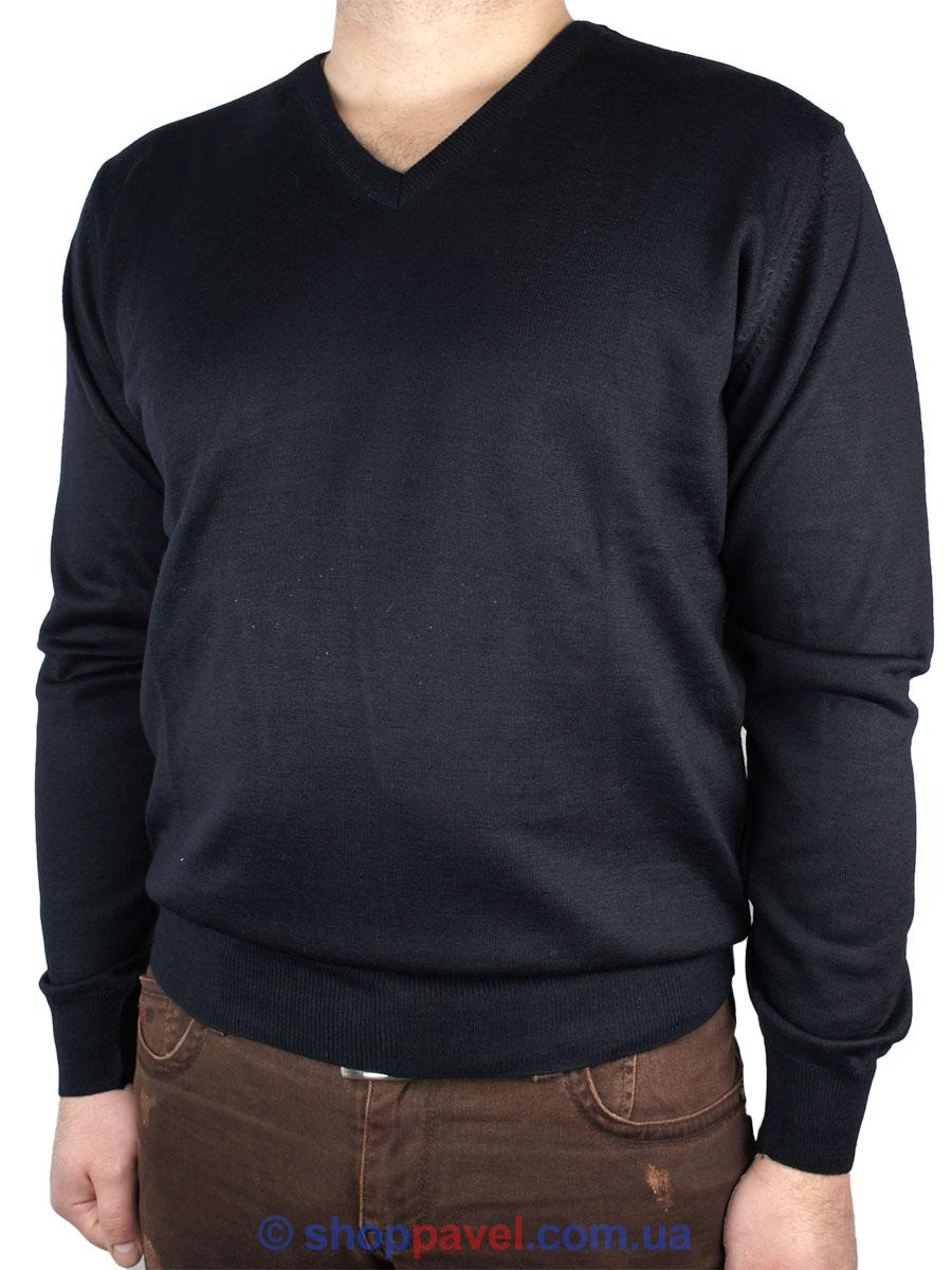 Класичний чоловічий светр Taddy 0250 Н мис
