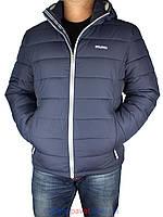 Стильна чоловіча зимова куртка Malidinu М-13511-С 2А#