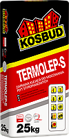 Клей для пенополистирола КОСБУД (KOSBUD)