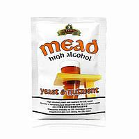 Дрожжи для медовых вин Bulldog Mead (Великобритания)