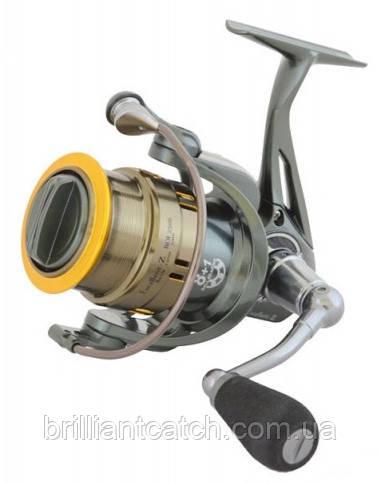 Катушка Fishing ROI Excellent-Z 2506 8+1п