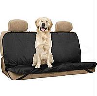 Чехол на сидения авто для перевозки животных.