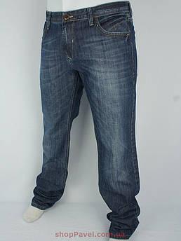 Чоловічі джинси X-Foot 140-1523 у великому розмірі