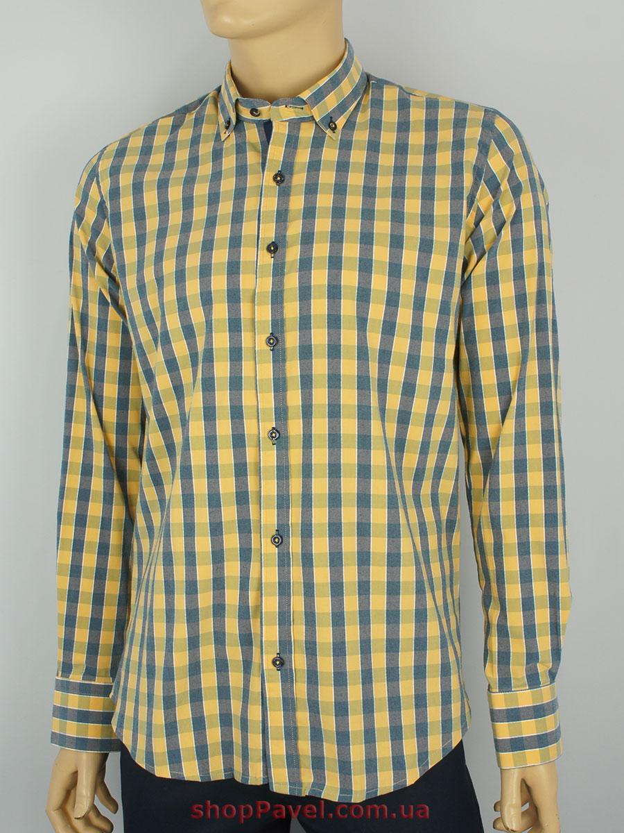 Чоловіча сорочка Negredo 1061С.04 Slim.
