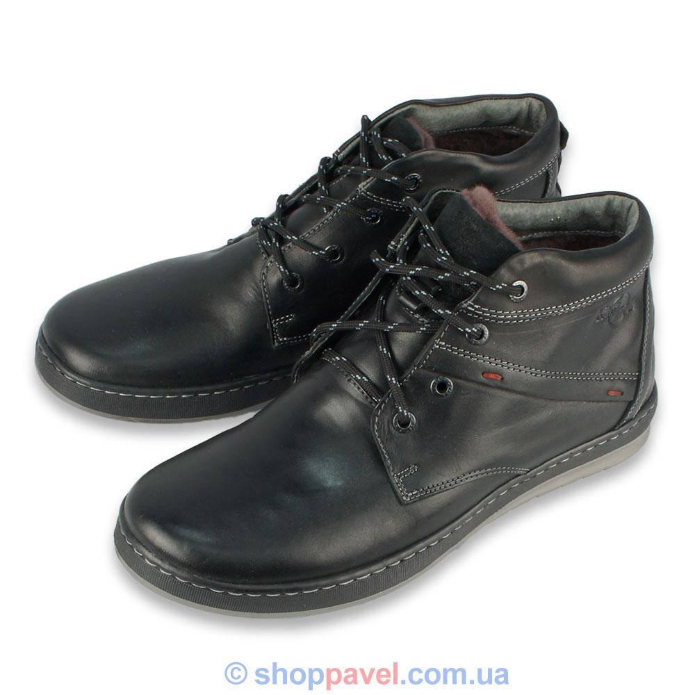 Взуття чоловіче зимове Kampol 105 в інтернет-магазині стильного ... 0fac50da2e608
