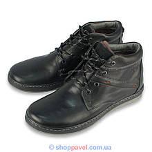 Взуття чоловіче зимове Kampol 105