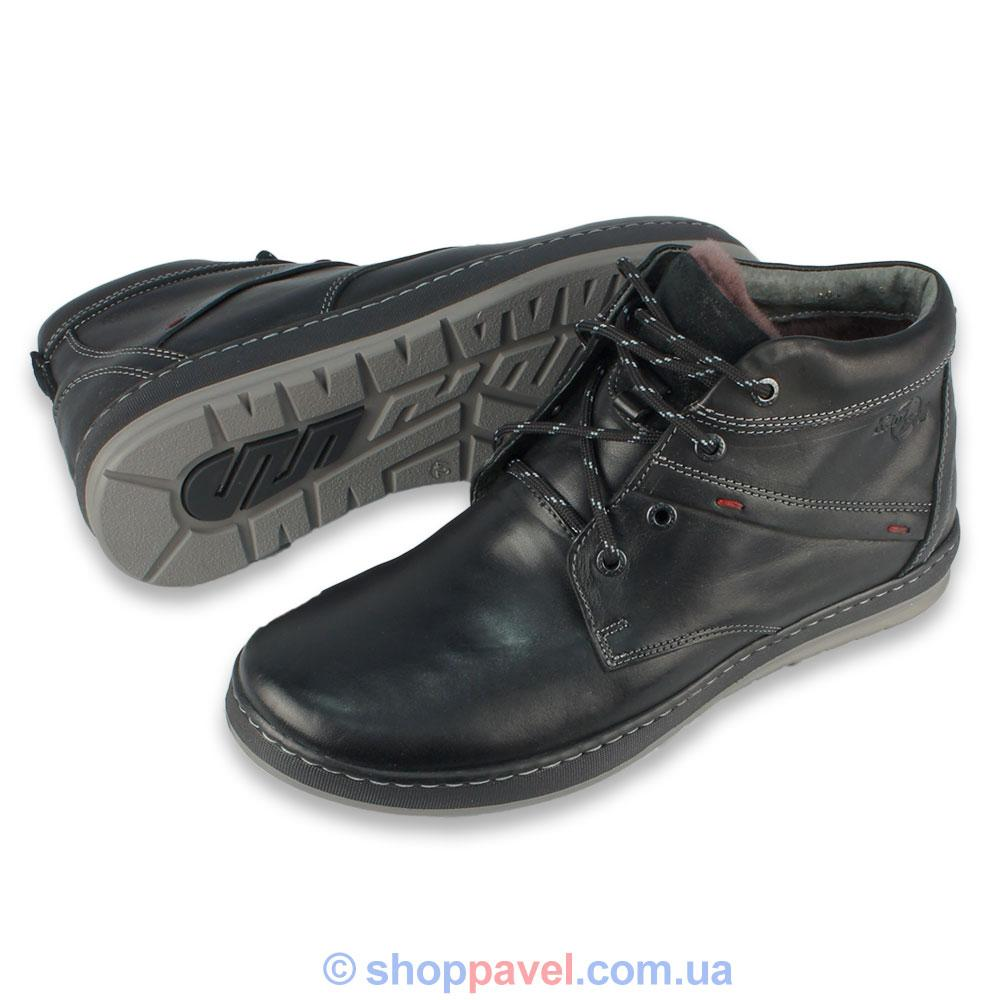 74a0aae5ff0cb0 Взуття чоловіче зимове Kampol 105, цена 1 910,30 грн./пара, купить  Білопілля — Prom.ua (ID#543780786)