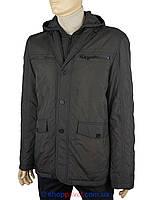 Демісезонна чоловіча куртка з капюшоном V-Seven 2025 2#