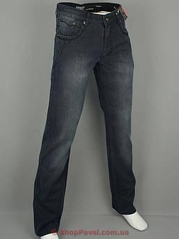 Чоловічі сірі джинси Differ E-1551 SP.1132-10