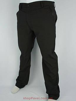 Чоловічі чорні джинси Cen-cor CNC-3044 BT#1 великого розміру