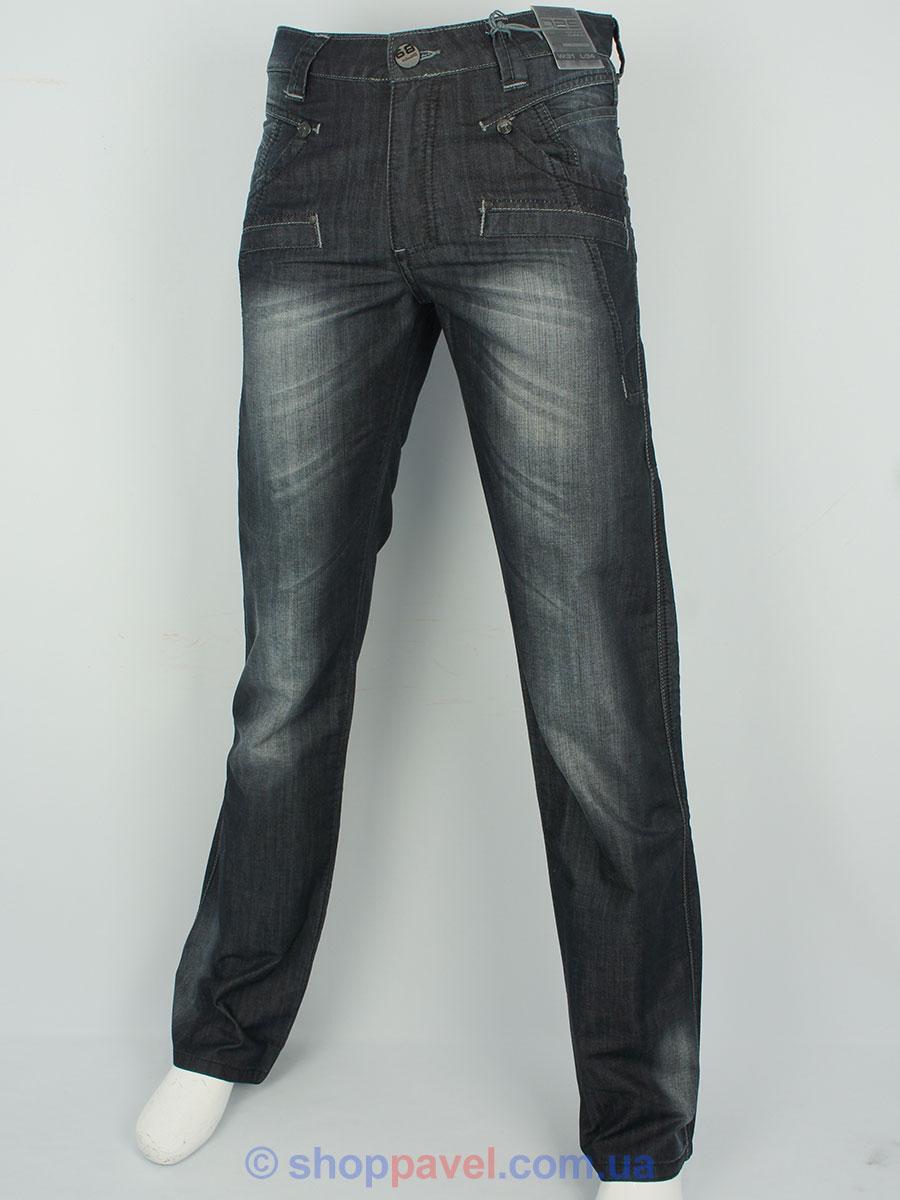 Стильні чоловічі джинси Differ E-1557 SP.109-11