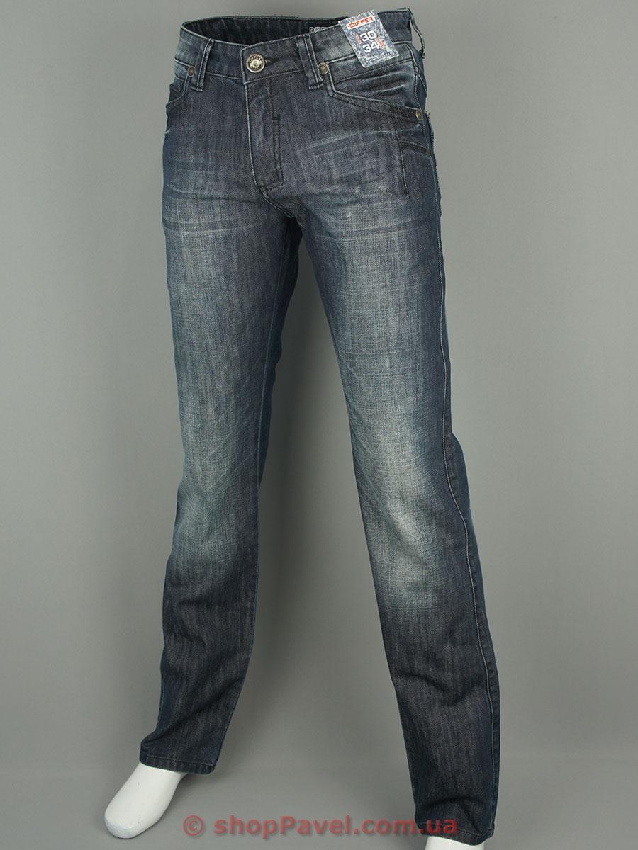 Стильні чоловічі джинси Differ E-1518 SP.1009-10