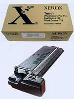 Тонер картридж Xerox WC312/M15/M15i Black (6000 стр)