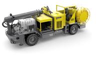 Оборудование для напыления бетона MEYCO