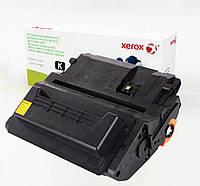 Картридж Xerox для HP M4555/M601/M602/M603 совместим с CE390A Black (10000 стр)