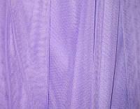 Стрейч-сетка лавандовая