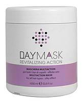 """Маска для волосся мультиактивна з фруктовими кислотами """"Personal Touch"""" DayMask (1000ml)"""