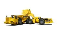 Оборудование для погрузки и транспортировки - Погрузочное и тяговое оборудование, Scooptram ST1520, Minetruck MT5010