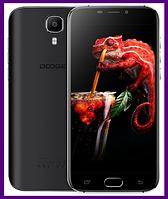 Смартфон Doogee x9 pro 2/16 GB (BLACK). Гарантия в Украине 1 год!