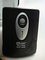 Источник бесперебойного питания Mustek PowerMust 600 USB Без акб, фото 1