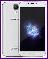 Смартфон Doogee x9 pro 2/16 GB (WHITE). Гарантия в Украине 1 год!