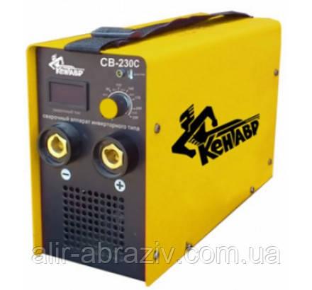 Зварювальний інвертор СВ-230С