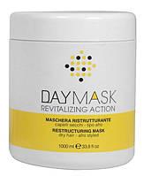 """Маска для волос восстанавливающая с растительной плацентой """"Personal Touch"""" DayMask (1000ml)"""