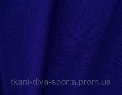 Стрейч-сетка темно-синяя
